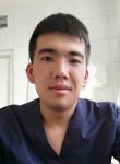 Aydar, 25, Almaty