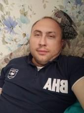 Dron, 40, Ukraine, Poltava