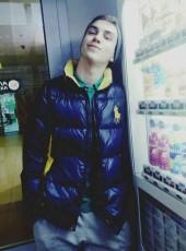 Maks, 25, Russia, Yekaterinburg