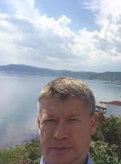 Yuriy, 52, Latvia, Riga