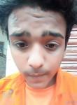 Mayank, 19  , Dewas