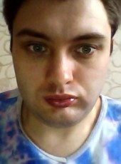 Andrey, 28, Russia, Tomsk