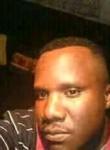 John mc, 35  , Maputo