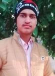 Sandeep, 22  , Gorakhpur (Haryana)