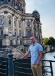 Mahdi, 36  , Oschersleben