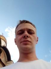 Viktor, 31, Russia, Volgograd