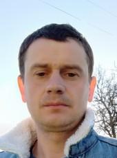 Андрій, 31, Ukraine, Ovruch