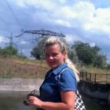 Larisa, 44  , Komsomolske