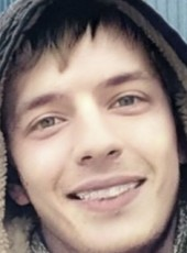 Andrey, 28, Russia, Orenburg