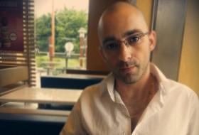 Didier, 40 - Just Me