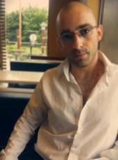 Didier, 40, Spain, Reus