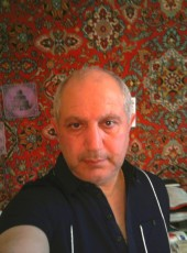 Vladimir, 53, Russia, Saint Petersburg