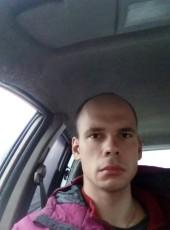 velikanoooo, 29, Россия, Хабаровск