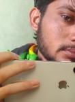 Amjad Khan, 23  , Bikaner