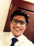 Jammal Gallo, 23  , San Pedro Sula