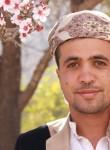 Mohammed, 35  , Sanaa