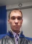 Serkhio, 36  , Almetevsk