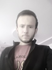 Andre, 21, Uzbekistan, Tashkent