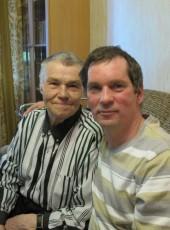 NIKOLAY, 60, Russia, Saint Petersburg