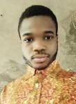 Mathurino, 22  , Porto-Novo