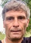 Joel, 50  , Tulsa