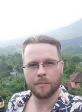 Sergei, 40, Russia, Vladivostok
