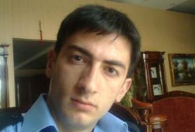 Samir, 32 - Just Me