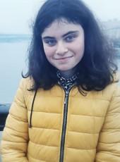 Tatyana, 18, Russia, Moscow