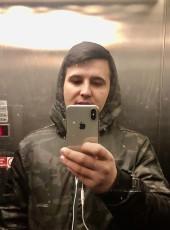 Vasya, 21, Ukraine, Irshava