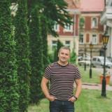 Роман, 37  , Swinoujscie