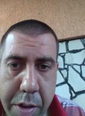Tsvetelin Kostad, 30, Bulgaria, Pernik