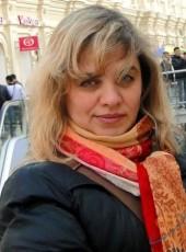 Жанна, 49, Russia, Moscow