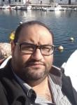 Mehdi, 34  , Hammam-Lif
