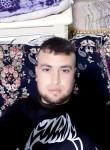Zaki, 23  , Algiers