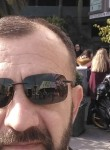 Ramaz, 44  , Marousi