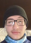 Dillon, 19  , League City