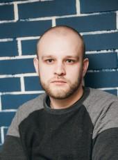 max, 25, Russia, Samara