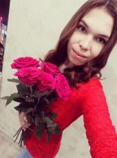 Svetlana, 21, Russia, Kirov (Kirov)