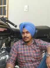 Mandeep, 24, India, Thānesar