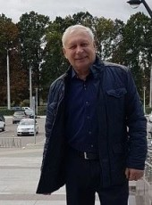 igor, 64, Russia, Belgorod