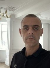 Roman, 38, Russia, Moscow