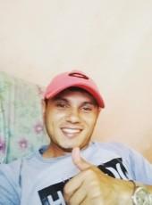 Jhosep, 25, Brazil, Sao Paulo