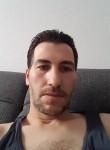 Haitham , 35  , Dessau