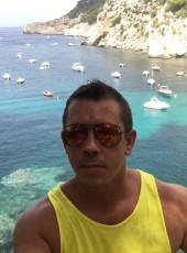 Kuba, 38, United Kingdom, London
