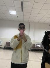 孙皓轩, 19, China, Beijing