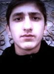 muxamnad, 20  , Dugulubgey
