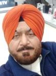 Manjeet Singh, 51  , Patiala