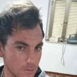 Antonio, 31  , Vico del Gargano