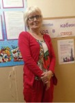 lyudmila, 61  , Volgograd