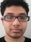 ABDUL SAMI, 18  , Irvington